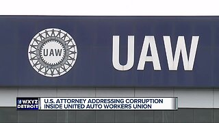 UAW bolsters financial controls after embezzlement scandal