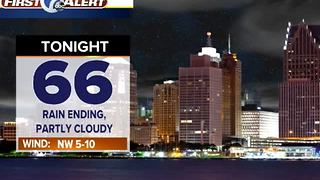 FORECAST: Thursday Morning - Video
