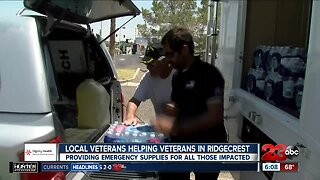 Hello humankindness: Local veterans helping veterans in Ridgecrest