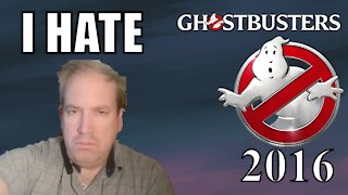 Ghostbusters 2016 Review: Social Justice Cringe