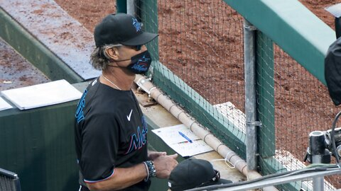 Miami Marlins' Season Paused After More Positive COVID-19 Tests