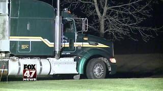 One person dead, three others injured after crash in Eaton County - Video