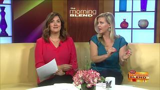 Molly & Tiffany with the Buzz for July 26! - Video