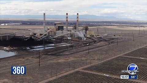 Xcel Energy plans to close 2 of its coal fired plants in Pueblo to make way for a greener future