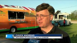 Food truck festival coming to Waukesha - Video