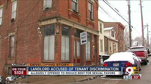 Feds: Landlord harassed women by offering housing benefits in exchange for sex