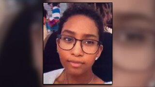 Ohio teen missing after attending family event in metro Detroit