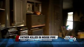 Mobile home fire turns deadly on Northwest side - Video