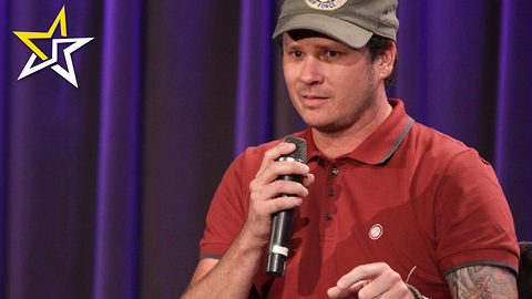 Tom DeLonge Suggests His Interest In UFOs Led Him Away From Blink-182