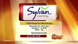 Sylvan Learning Center of Jackson - 11/17/17 - Video