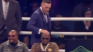 Top 5 Conor McGregor Funniest Moments - Video