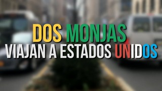 Dos Monjas Viajan a Estados Unidos - Video
