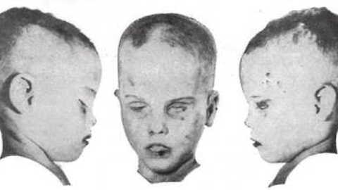 Who Was The Boy In The Box, 1957?