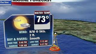 More Fog Expected Overnight 12-13 - Video