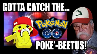 Gotta Catch The Pikachu Poke-beetus! - Video