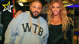 DJ Khaled Posts Heartfelt Words To Instagram After Beyoncé's Last US Tour Stop - Video