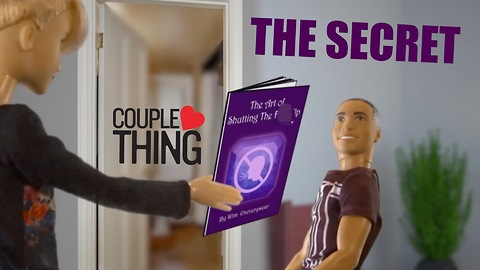 The Secret to Dating