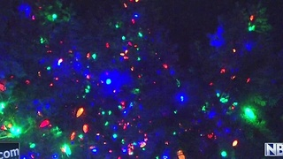 Peace Tree Lighting Ceremony - Video