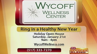 Wycoff Wellness Center - 1/19/17 - Video