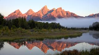 Grand Teton National Park, Wyoming, USA - Video