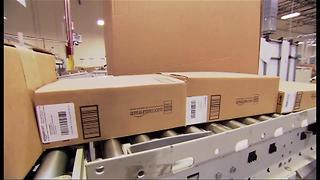 Amazon's Prime Day is July 11, 2017 - Video