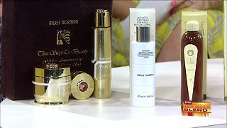 An American Cosmetics Brand with a Rich History - Video