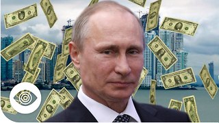 Putin & The Panama Papers Conspiracy - Video