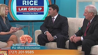 Rice Law Group - Video