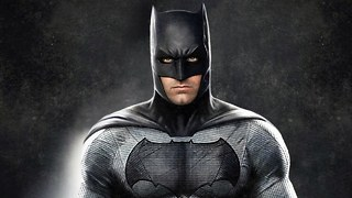 Batman In Numbers - Video