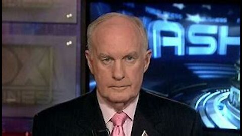 GENERAL MCINERNEY: WW3 HAS STARTED