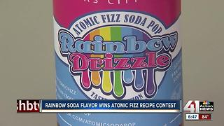 Local craft soda company holds flavor contest - Video