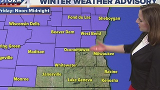 Jesse Ritka's 10P Storm Team 4Cast - Video