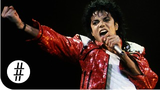 Michael Jackson In Numbers - Video