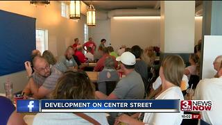 Center Street Development - Video
