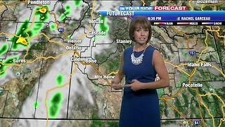 From sizzling to sweater-weather! - Video
