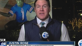 J Rose Lions LIVE SHOT 1-2 - Video