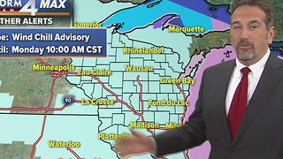 Live at 5:00 Storm Team 4cast - Video