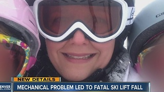 Electrical problem blamed in Granby lift death