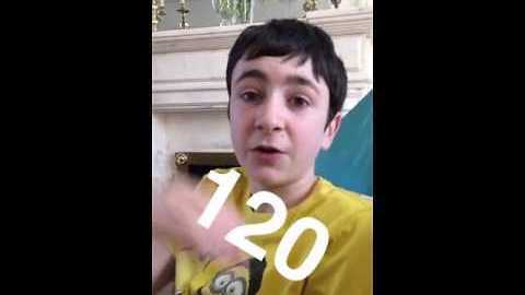 13-Year-Old Explains Autism in a Brilliant and Understandable Way