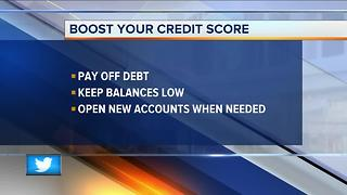 Ask the Expert: Credit score changes - Video