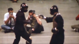 "Bruce Lee's Only Recorded ""Real"" MMA Fight Surfaces - Video"