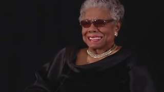 Maya Angelou, American author and poet, dies at age 86 - Video