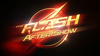 "The Flash Season 3 Episode 14 ""Into the Speed Force"" After Show  - Video"