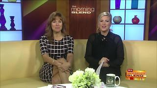 Tiffany & Denise with the Buzz for June 13! - Video