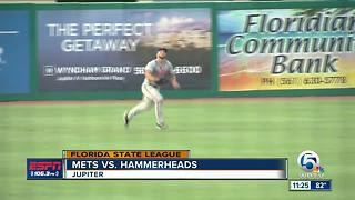 Tebow Comes To Jupiter - Video