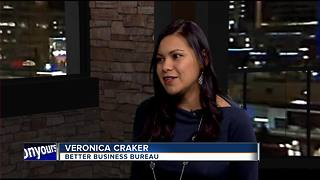 BBB: Tech support scam is a widespread problem - Video