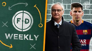 Can Leicester win the Premier League? | #FDW - Video