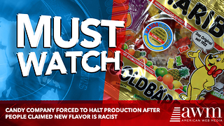 Candy Company Forced To Halt Production After People Claimed New Flavor Is Racist - Video