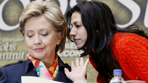 BREAKING NEWS: Warrant Issued For Hillary's Top Aide Huma Abedin's Emails