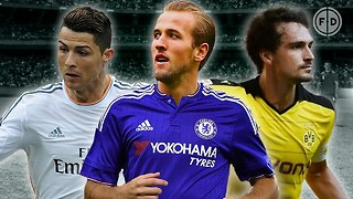 Harry Kane To Chelsea Next Summer? | Transfer Talk - Video